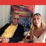 Andrei Konchalovsky e Julia Vysotskaya raccontano Cari Compagni!