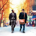 Adam Sandler e Don Cheadle in Reign Over Me