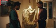 Alberto Boubakar Malanchino e Manoel Hudec in Easy Living