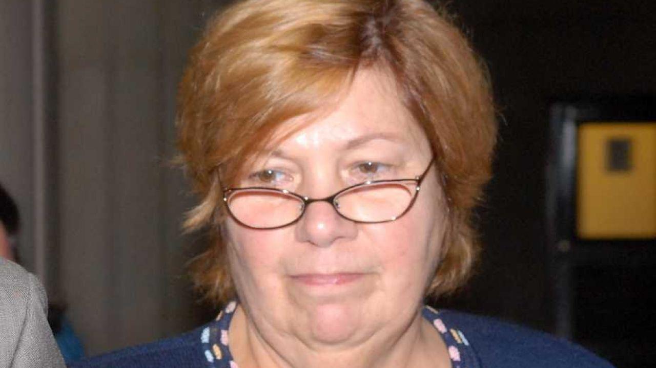 Pam Gluckin