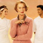 I protagonisti di Amore, Cucina e Curry