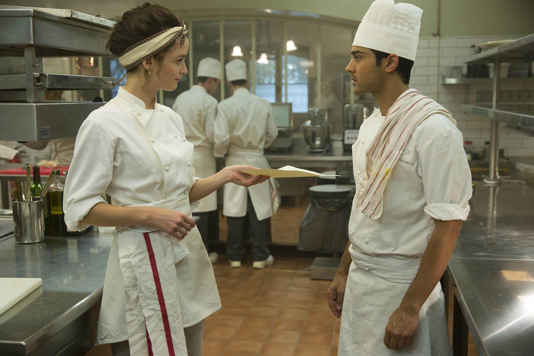 Amore Cucina E Curry Helen Mirren E La Storia Vera Dietro Il Film
