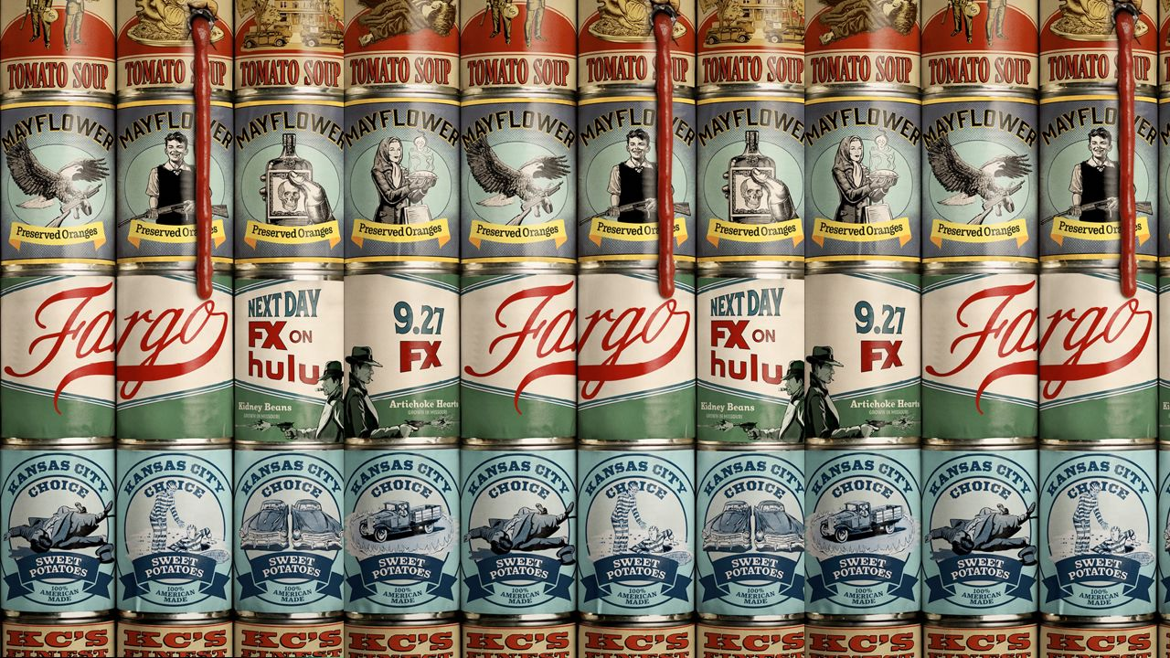 Fargo 4 | Chris Rock e Salvatore Esposito gangster in guerra negli anni '50