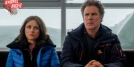 Julia Louis-Dreyfus e Will Ferrell in Downhill
