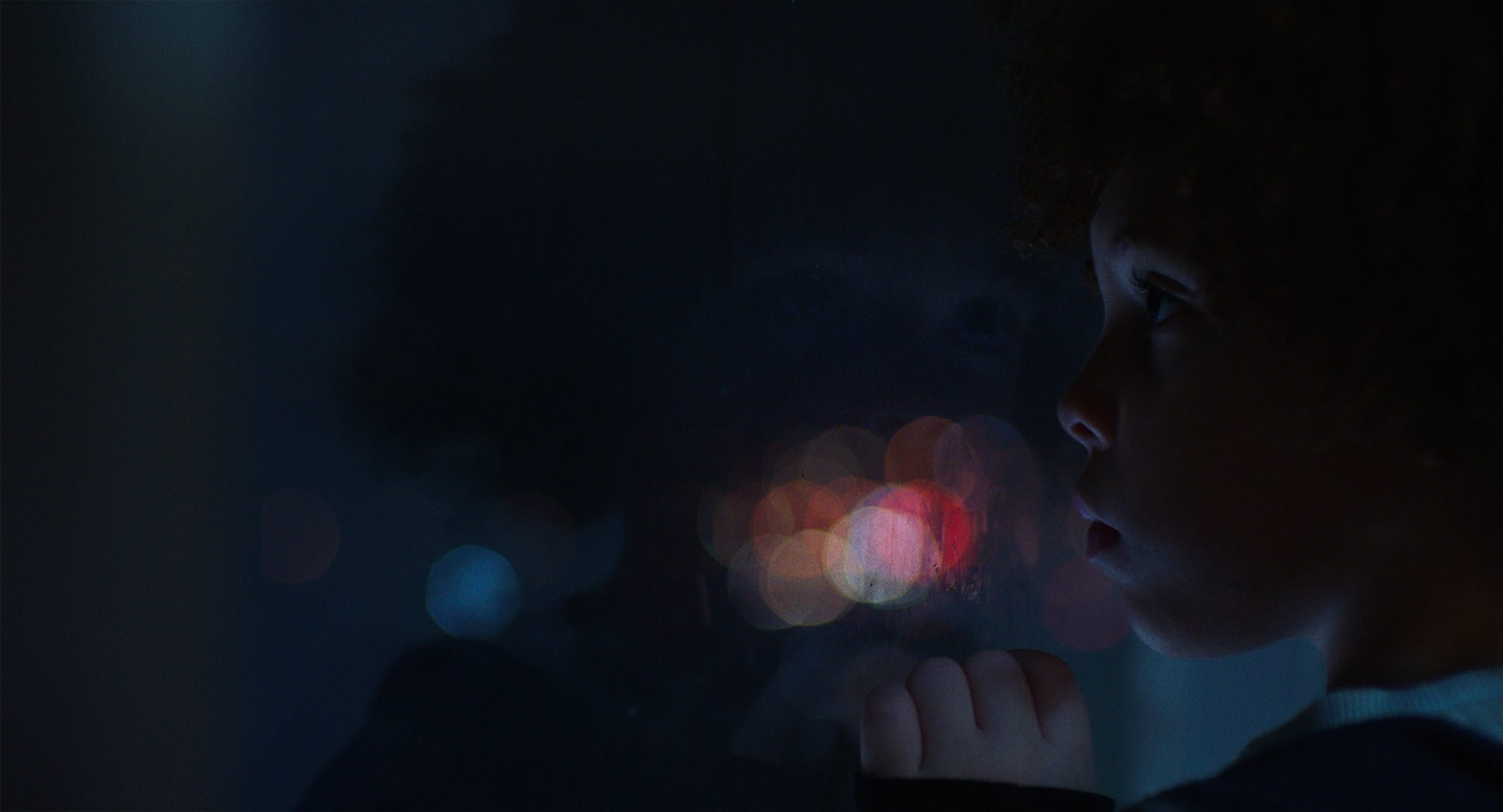 Le luci di Topside