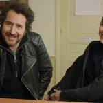 Édouard Baer e Leïla Bekhti sono i protagonisti di Una Classe Per i Ribelli
