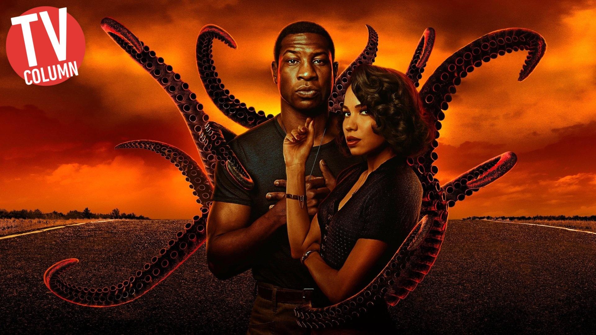 Lovecraft Country, fantascienza pulp e la storia del razzismo in ...