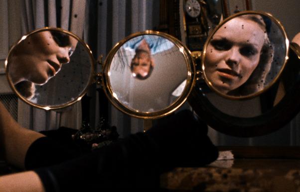 Lo sguardo di Fassbinder