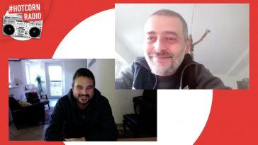 Alessio Mecozzi e Alberto Broccatelli raccontano le colonne sonore dei Mokadelic