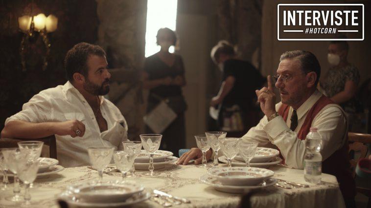 Edoardo De Angelis Natale In Casa Cupiello E Il Patrimonio Di De Filippo