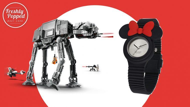 Da Star Wars a Minnie versione Hip Hop: i migliori regali Disney