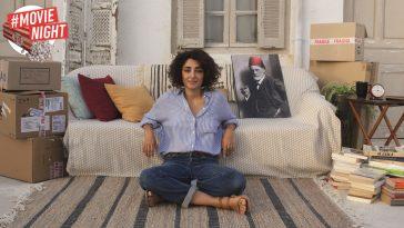 Golshifteh Farahani in Un Divano a Tunisi