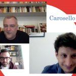 Lucio Pellegrini e Vincenzo Nemolato raccontano Carosello Carosone