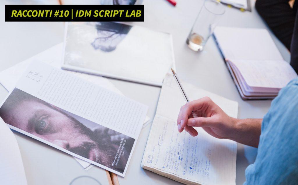 Script Lab IDM