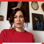 Laura Luchetti racconta Nudes