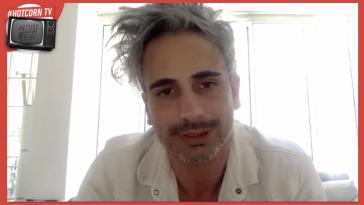 Dario Acoccella racconta il documentario Paolo Cognetti. Sogni di Grande Nord
