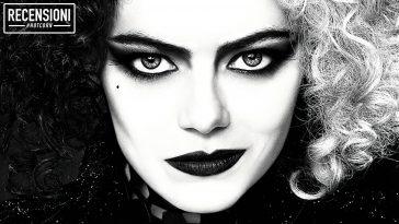 Crudelia: Emma Stone è Cruella