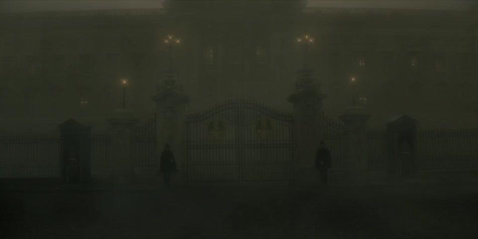 il grande smog