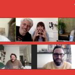 Tutti per Uma: Antonio Catania, Dino Abbrescia, Susy Laude, Laura Bilgeri e Lillo intervistati da Hot Corn