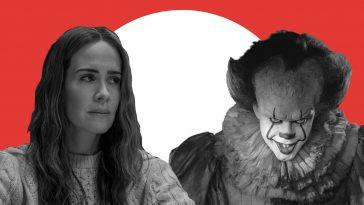 Sarah Paulson e... IT: che c'entra Run con Stephen King?