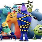 Monsters & Co. La serie - Lavori in Corso