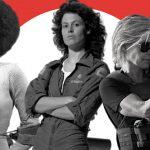 Le Badass Women del cinema