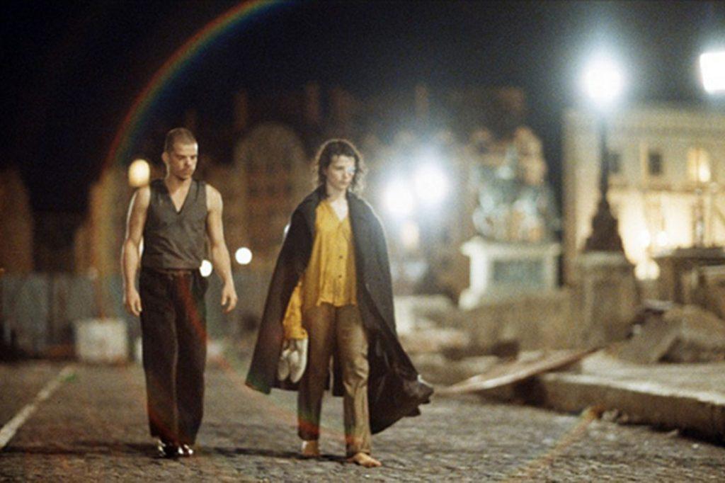 Gli amanti del Pont-Neuf di Leos Carax, che a Cannes 74 ha presentato Annette