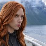 Scarlett Johannson in Black Widow. Alla sceneggiatura Eric Pearson, che abbiamo intervistato