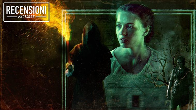 Una trilogia horror degna del suo nome? Sì, Fear Street è già un cult