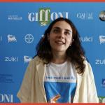 Greta Esposito intervistata da Hot Corn