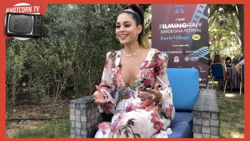 Vanessa Hudgens intervistata da Hot Corn