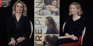 Margherita Buy e Alba Rohrwacher raccontano Tre Piani