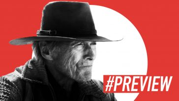 Cry Macho, Clint Eastwood
