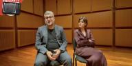 Giuseppe Bonito e Vanessa Scalera raccontano L'Arminuta