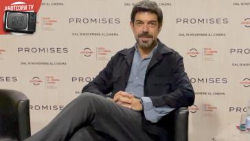 Pierfrancesco Favino racconta Promises