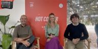 Luigi Pane, Denise Capezza, Franceso Ferrante raccontano Un Mondo in Più