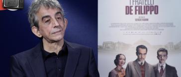 Sergio Rubini racconta I Fratelli De Filippo