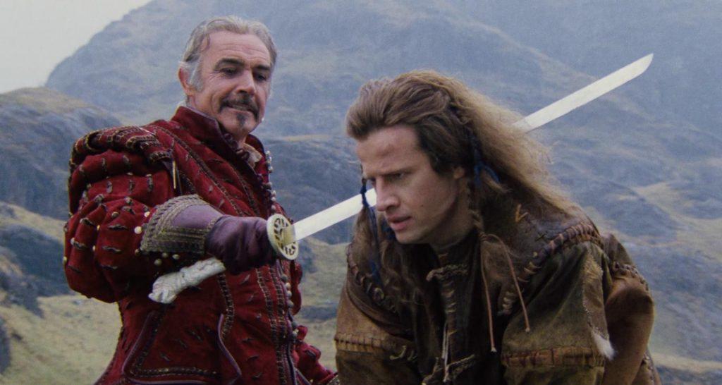 Image result for highlander movie