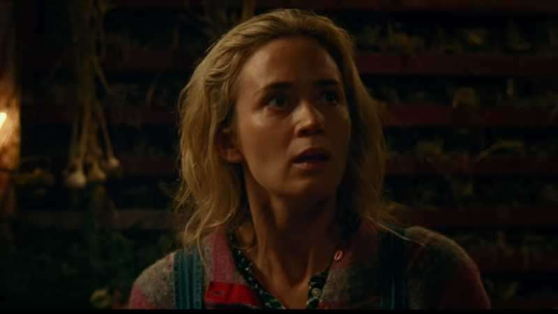 A Quiet Place Official Trailer The Hotcorn