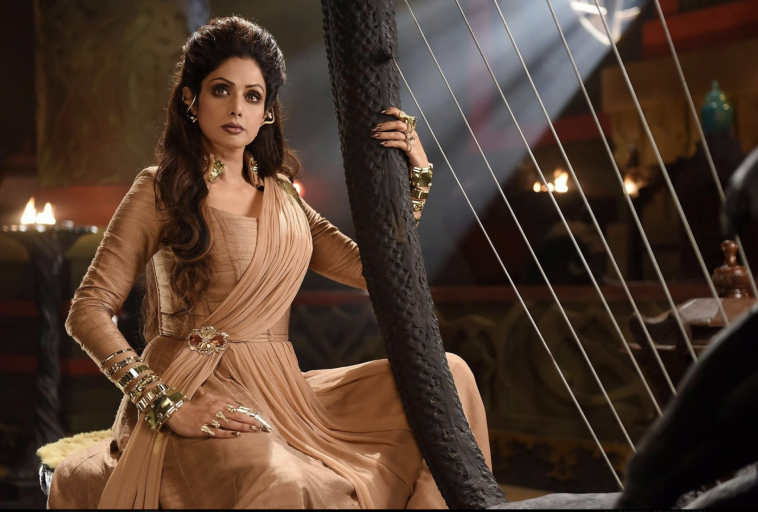 Acclaimed Bollywood Actress Sridevi Kapoor Dies Under Mysterious Circumstances In Dubai