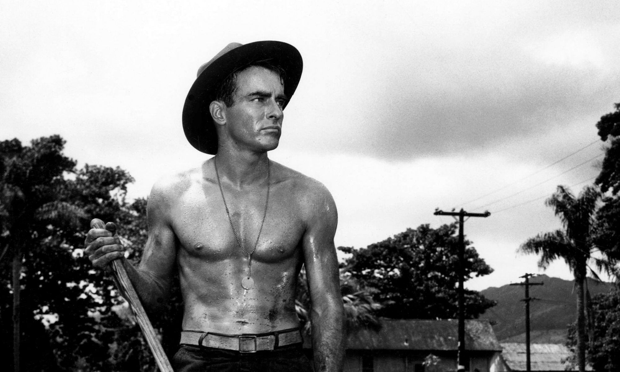 Image result for making montgomery clift