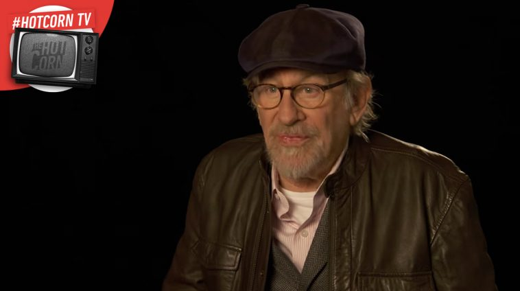 HOT CORN Tv: Steven Spielberg and Ready Player One – The HotCorn