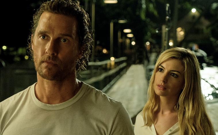 Interstellar 2? Matthew McConaughey and Anne Hathaway reunite in Serenity – The HotCorn