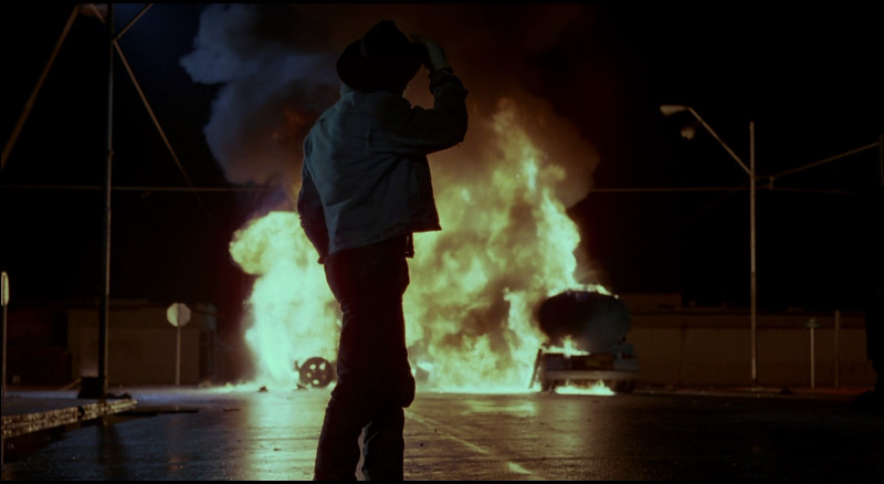 A scene from Near Dark.