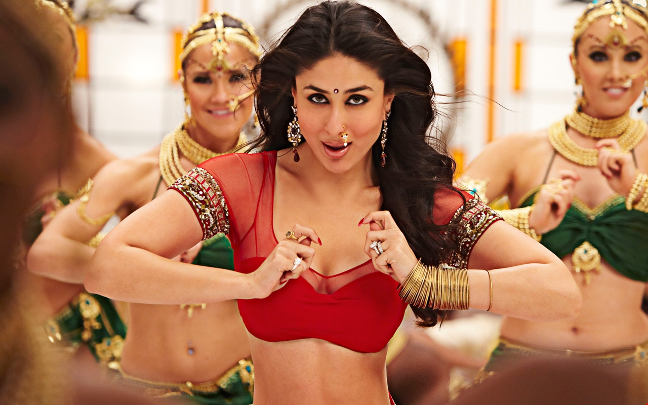 Kareena Kapoor Khan in Ra.One.