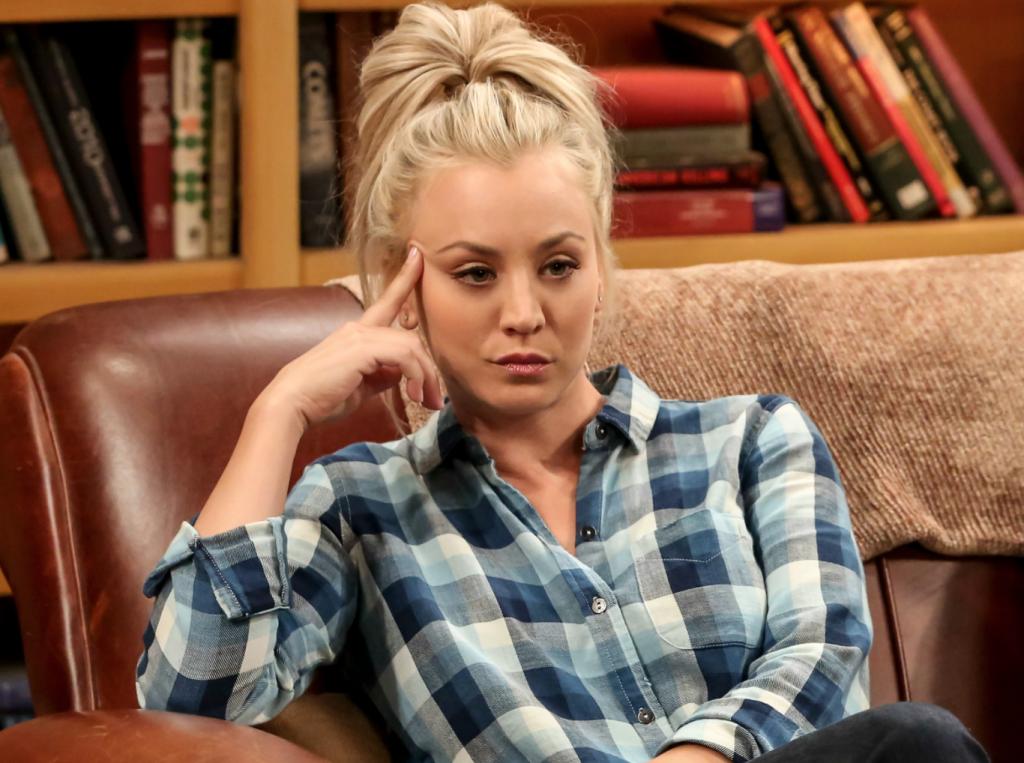 Penny Big Bang Theory Bh