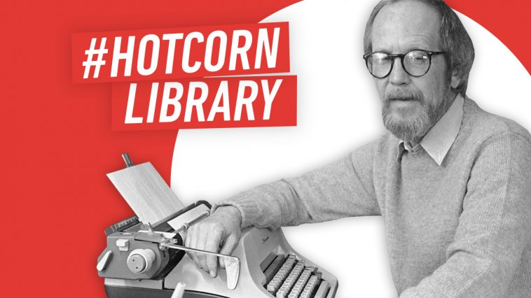Hot Corn Library | The Great Adaptations of Elmore Leonard