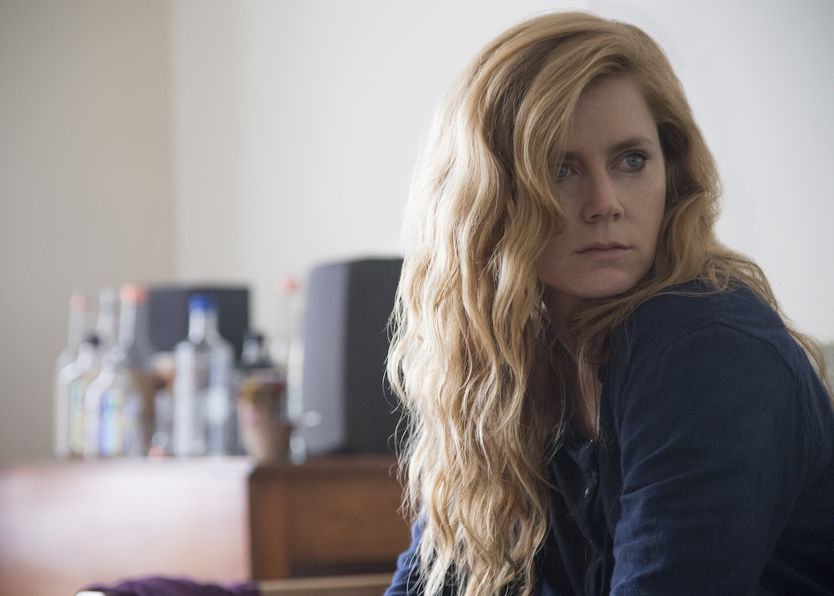 Vanish' – Sharp Objects Episode One review – The HotCorn