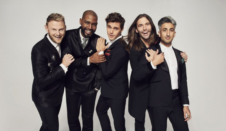You Can't Fix Ugly – Queer Eye Season One Episode One Review