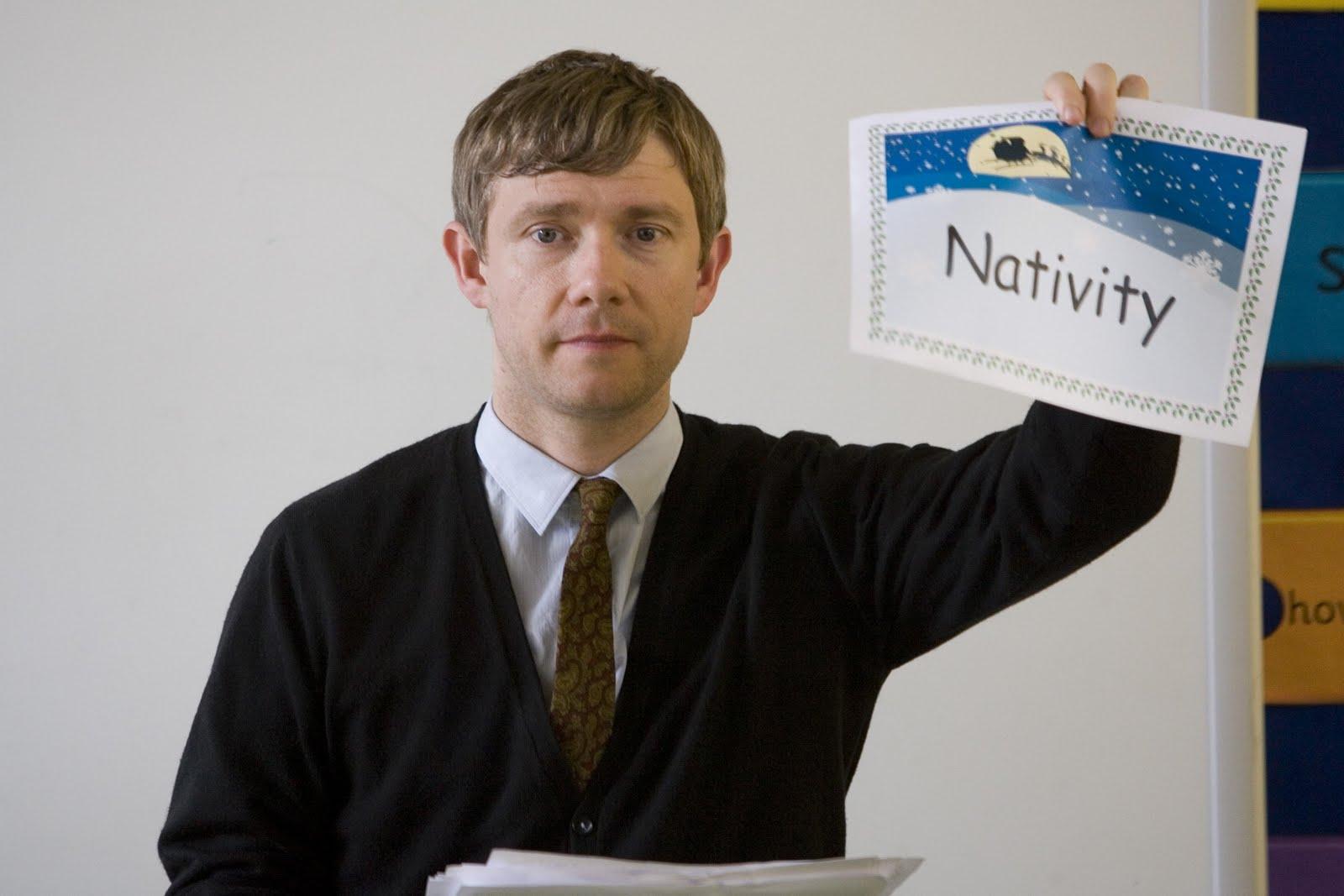 MartinNativity